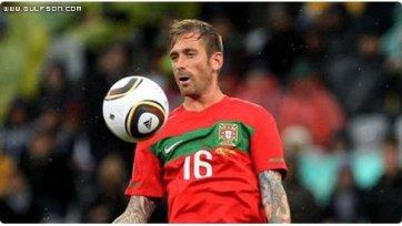 «Наполи» подпишет хавбека сборной Португалии?