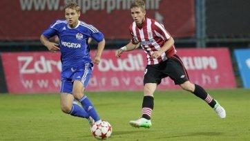 «Атлетик» чудом вышел в плей-офф раунд Лиги Европы