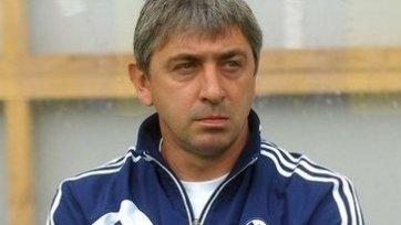 Севидов дисквалифицирован на один матч