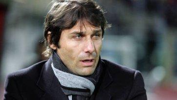 «Ювентус» остался без главного тренера