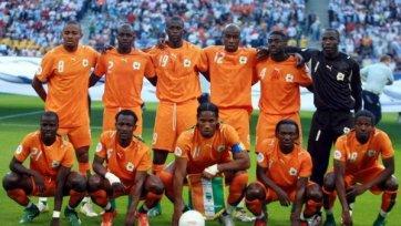 Ласина Траоре получил вызов в сборную Кот-д'Ивуара
