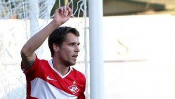 Дмитрий Комбаров не сыграет с «Зенитом»