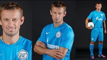Сергей Семак: «Наша команда готова играть в любом составе»
