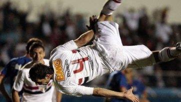 «Рома» составит конкуренцию «Ювентусу» в борьбе за Родолфо