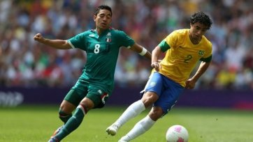 Олимпиада. Сборная Бразилии оступилась в финале