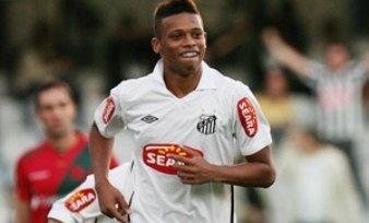 Андре снова будет играть за «Сантос»