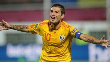 «Аяччо» может подписать бывшего форварда сборной Румынии
