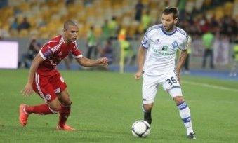 Нинкович: «Новички играют все лучше и лучше»