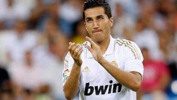 Нури Шахин ушел из «Реала»