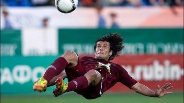 Браулио Васкес: «Вальдес очень ценный игрок»