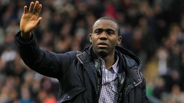 Фабрис Муамба завершил карьеру футболиста