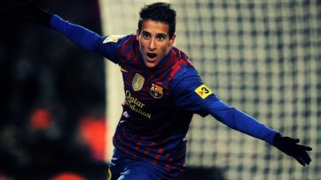 Кристиан Тельо отказался уходить из «Барселоны»