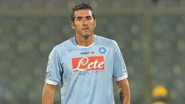 Кристиано Лукарелли перешел на тренерскую работу