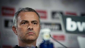 Жозе Моуриньо: «Ждите меня в Англии»