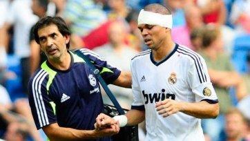 «Реал» сыграет в Суперкубке без Пепе