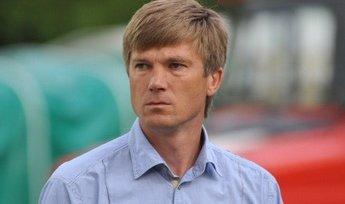 Максимов стал главным тренером донецкого «Металлурга»