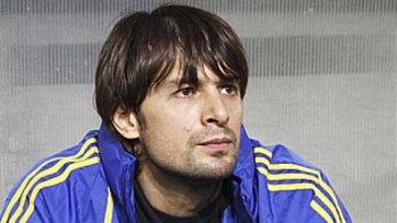 Возвращение Александра Шовковского будет в сентябре