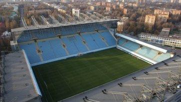 Ответный матч Лиги Европы  - «Динамо» - «Штутгарт» может быть перенесен?