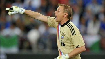 Вячеслав Малафеев отказался от выступления за сборную