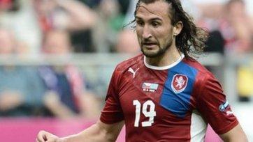 «Гамбург» приобрел игрока сборной Чехии