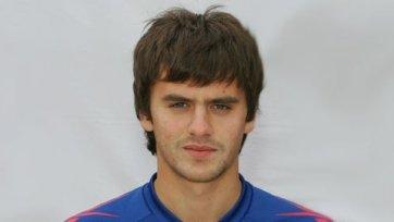Георгий Шенников: «Сделаю все возможное для победы»