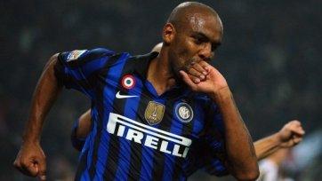 Майкон проведет последний матч за «Интер»