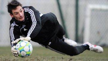 «Тоттенхэм» упустил шанс подписать Льориса