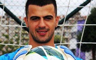 Вратарь «Арсенала» – игрок «Ордуспора»