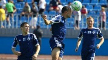 «Говерла» одержала первую победу в сезоне