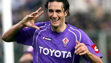 Лука Тони вернулся во Флоренцию