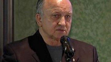 Геннадий Соловьев: «Не могу вернуть Воронина»