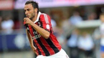 «Милан» на выезде расправился с «Болоньей»
