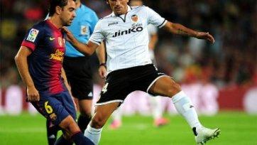 """«Барселона» - """"Валенсия"""" - каталонский клуб не видит конкурентов"""