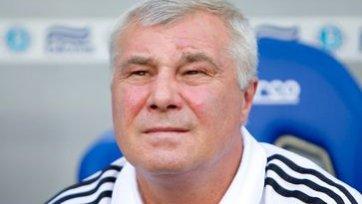 Демьяненко: «Мы настраивались на тяжелую игру»