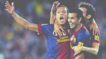 «Валенсия» не смогла повторить подвиг с «Реалом»