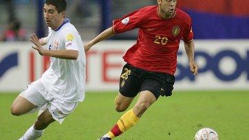 «Арсенал» подпишет защитника сборной Бельгии