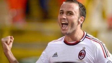 Джампаоло Паццини может не сыграть против Болгарии и Мальты