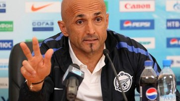 Лучано Спаллетти мог вместо «Зенита» оказаться в «Милане»