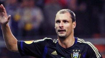 УЕФА дисквалифицировал игрока «Андерлехта»