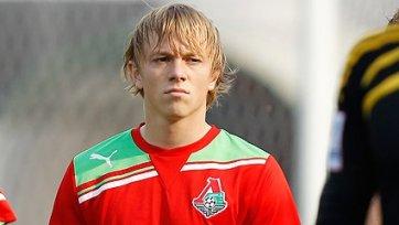 Ренат Янбаев сменит «Локомотив» на «Зенит»