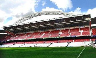 У «Атлетико» будет новый стадион?
