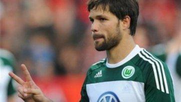 Диего: «Бундеслига - вторая, после английской лиги»