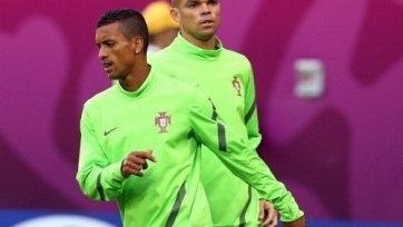 Сборная Португалии может лишиться двух футболистов