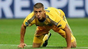 «Тоттенхэм» интересуется защитником киевского «Динамо»