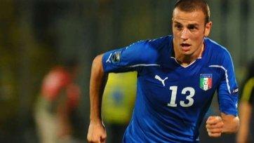 «Милан» интересуется защитником «Дженоа»