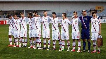 Молдова подпортила настроение сборной России