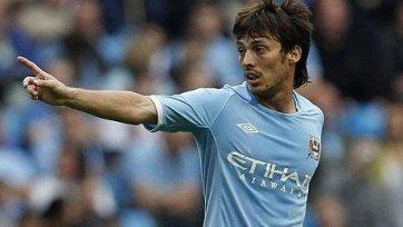 Давид Силва планирует продлить контракт с «Манчестер Сити»