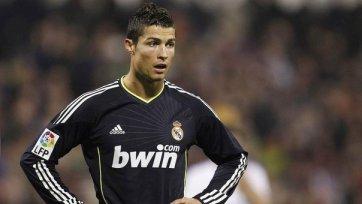 Мадридский «Реал» продает Роналду