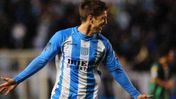 «Ливерпуль» положил глаз на молодого аргентинца