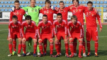 Сборная России узнала соперника по стыковым матчам Чемпионата Европы